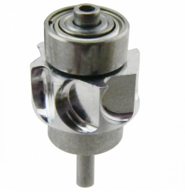Completed Rotor Universal For W&H Synea TA-96 Push Button Turbine Cartridge