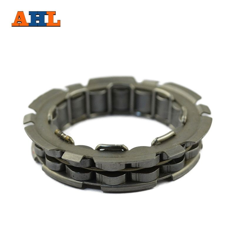 AHL Modified High quality Overrunning clutch beads Fit For Yamaha TTR250 TT-R250 One Way Starter Clutch Sprag Bearing
