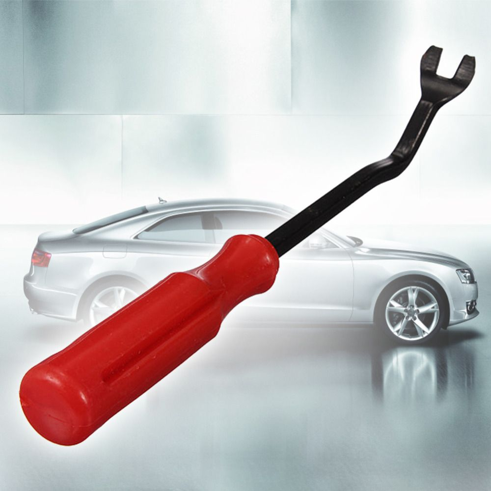 Car-styling Car Door Panel Remover Tool Car Auto Removal Trim Clip Fastener Disassemble Vehicle Refit Tool HighQuality Equipment