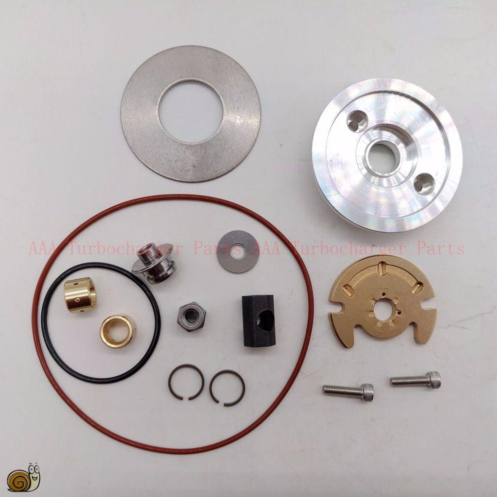 KP35 Turbo repair kits 54359880002,54359880000,54359700002 supplier AAA Turbocharger parts