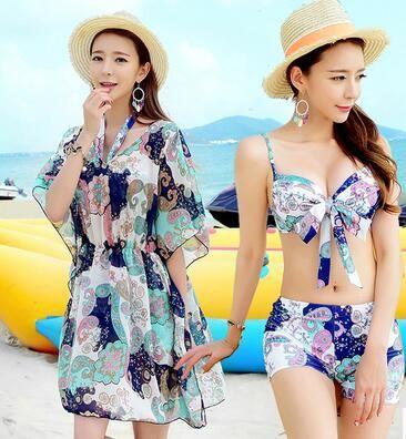 2018 1 12 neueste farbe handgemachte häkelarbeit bikini bandeau bogen halter bademode frauen Blumen unten badeanzug heißen sommer