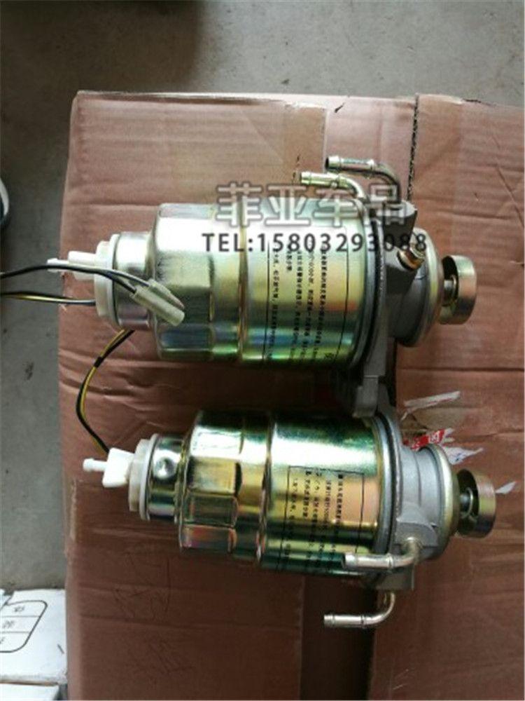 fuel diesel filter for foton SUP