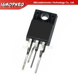 Gratis Pengiriman 5 Pcs/lot BCR12PM-12L Triac 600 V 8A Baru Asli