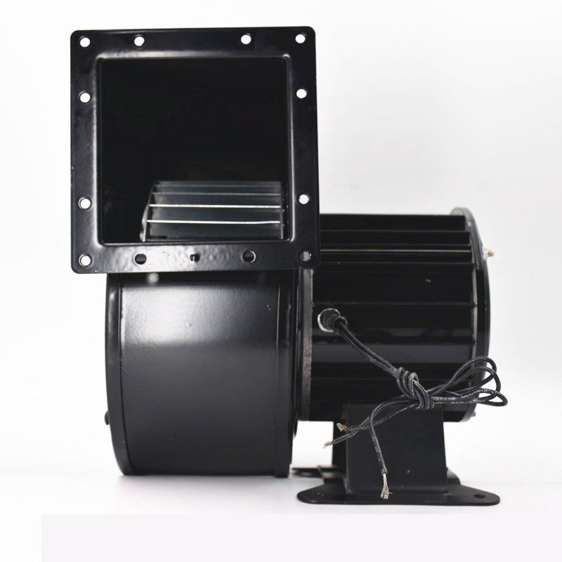330W 1.52A FAN dust exhaust electric blower Inflatable model industry centrifugal blower air blower 150FLJ7 220V