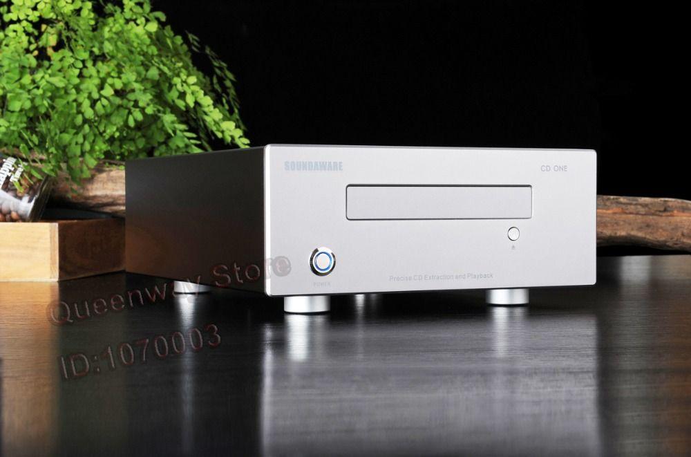Soundaware-CD-One-CD-Player-High-Fidelity-CD-Ripper-110V-to-240V