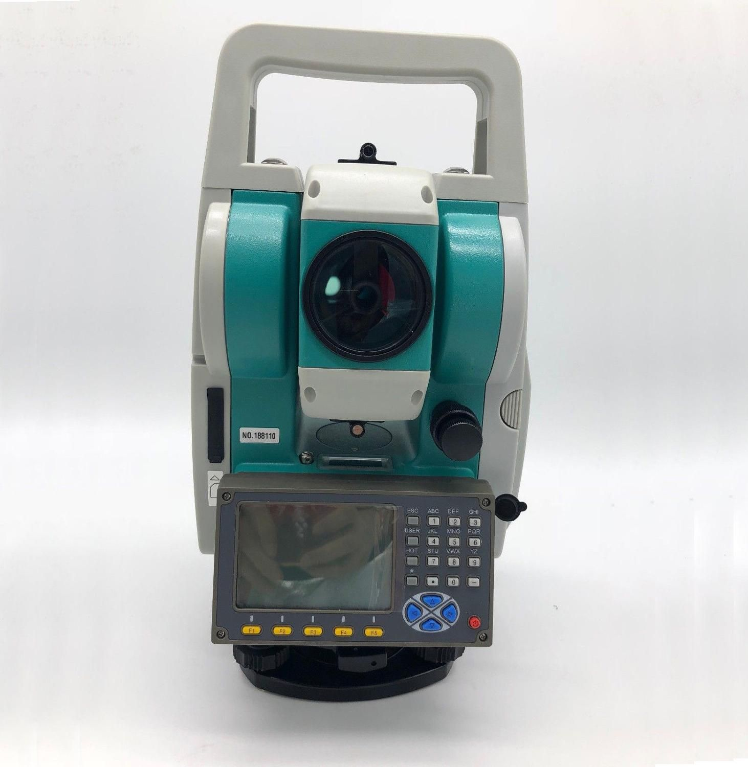 NEW Mato reflectorless 500m total station MTS-1202R