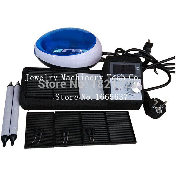 Free Shipping Jewelry Making Tools Thermal Micro Wax Setting Machine