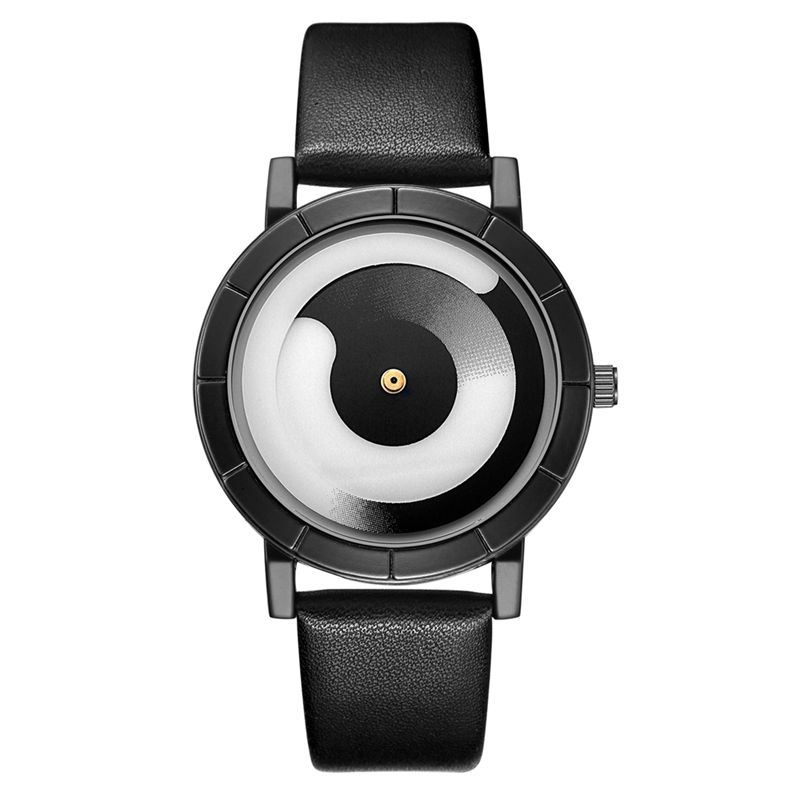 New Fashion Creative Women Watches Top Brand Luxury 2017 Unisex Casual Quartz Watch Couple Wrist Watch for gift Relogio Feminino