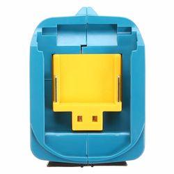 USB Charging Adapter 5V 2A for Makita ADP05 BL1415 BL1430 BL1815 BL1830 14.4-18V