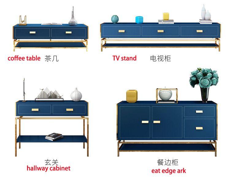 Natürliche glas top leder Tv-ständer moderne Wohnzimmer Home Möbel tv led-monitor stehen mueble tv schrank mesa tv tabelle