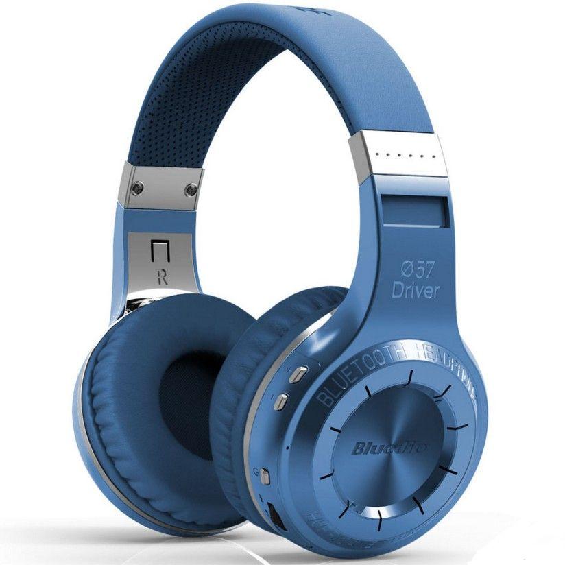 Good quality Headset Bluedio HT Headphones Best Bluetooth Version 4.1 Wireless Headset Brand Stereo Earphones With Mic