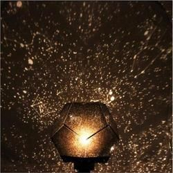 ETONTECK LED Star Master Night Light Kid's Bedroom Led Star Projector Lamps Astro Sky Projection Cosmos Night Lights Lamp