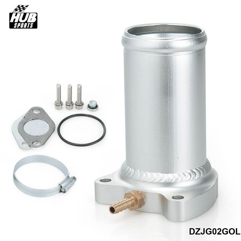TDI egr удалить комплект для VW ALH MK4 MKIV МК 4 98-04 для Jetta Жук Гольф выхлопных газов потребление hu-dzjg02gol