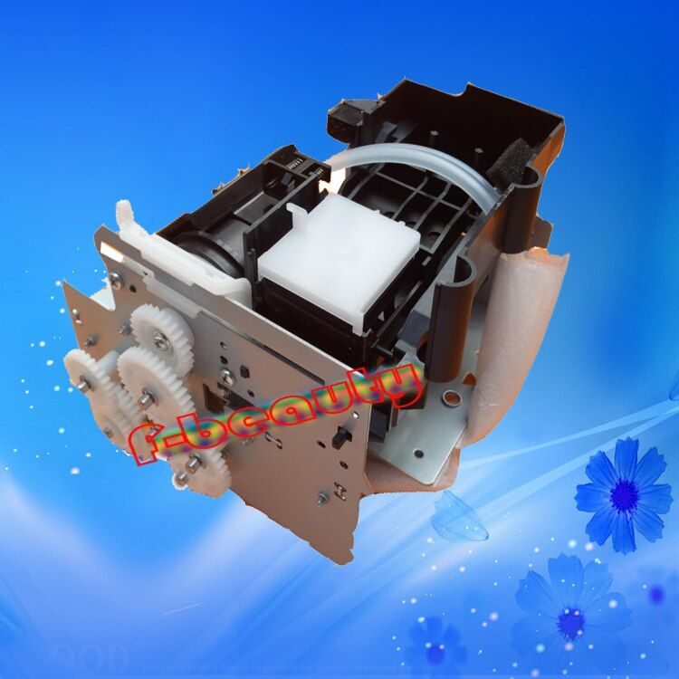 High Quality New ink Pump compatible For EPSON 7800 7880C 7880 9880 9880C 9800 Pump Unit Cleaning Unit