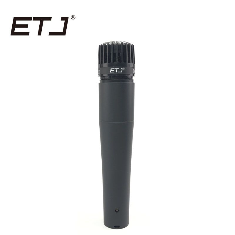 Best quality!!!SM 57 57LC SM57LC SM57 Clear Sound Wired Instrument professional Microphone