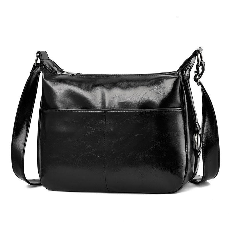Women's Fashion Crossbody Shoulder Tote Bag
