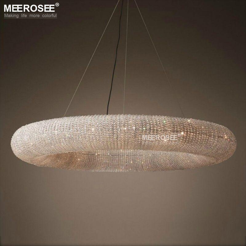 Luxus Kristall Kronleuchter Licht Leuchte Große Leuchten Hängen Beleuchtung für Restaurant Hotel Projekt Kristall Lampe Lamparas