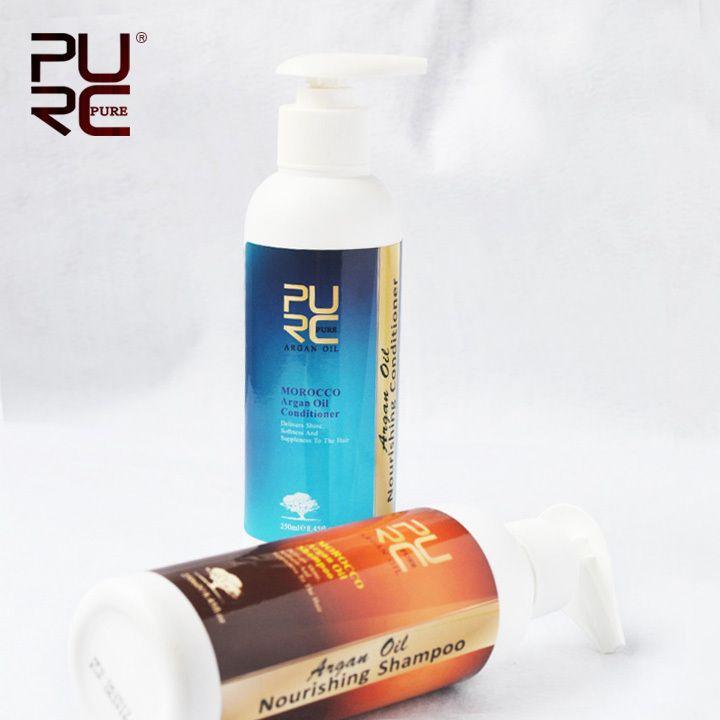 Marocaine shampooing à l'huile germinative pour shampooing masque capillaire huile d'argan activité vente chaude livraison gratuite