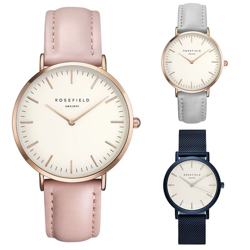2017 women Watches women top famous Brand Luxury Casual Quartz Watch female Ladies watches Women Wristwatches relogio feminino