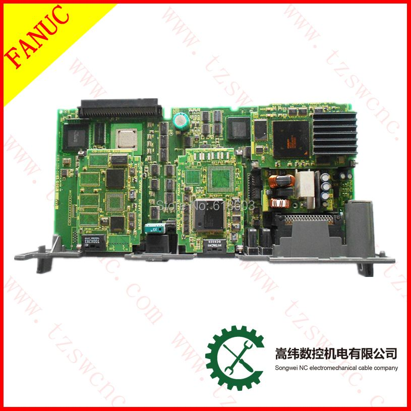 Förderung FANUC mainboard A16B-3200-0491 mutter bord sehr billig