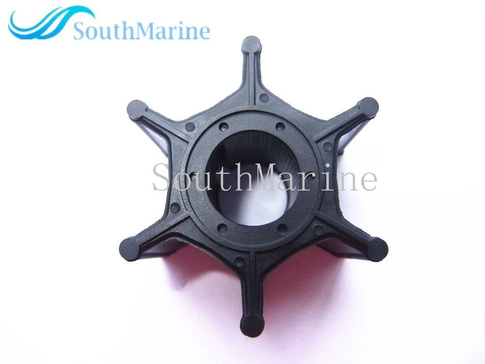 17461-93901 17461-939M0 17461-93902 17461-93903 18-3099 Boat Motor Impeller for Suzuki DT9.9 DT15 9.9HP 15HP Outboard Motors