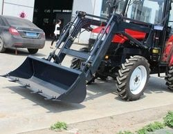 Tractor Front End Loader 20-30hp (Not including the shipping)