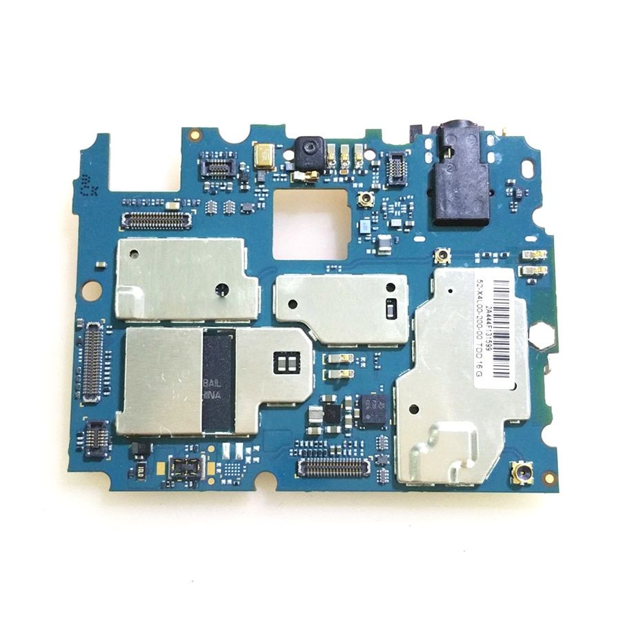 In Stock Working 16GB Board For Xiaomi Mi4 M4 WCDMA 4G Motherboard Smartphone Repair Replacement With tracking number