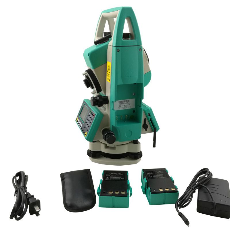 Ruide RTS-822R4 Total Station 400M Reflectorless