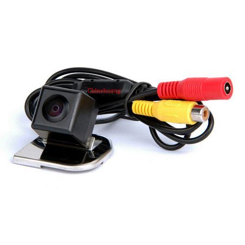 Car Rear View Reverse Backup Camera for Ford Focus 2012