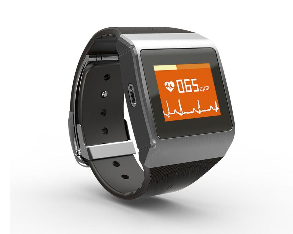 CMS50K Tragbare SpO2/EKG-Monitor Drahtlose Bluetooth Smart Finger-infrarot-sensor-impuls-puls-monitor-kalorien