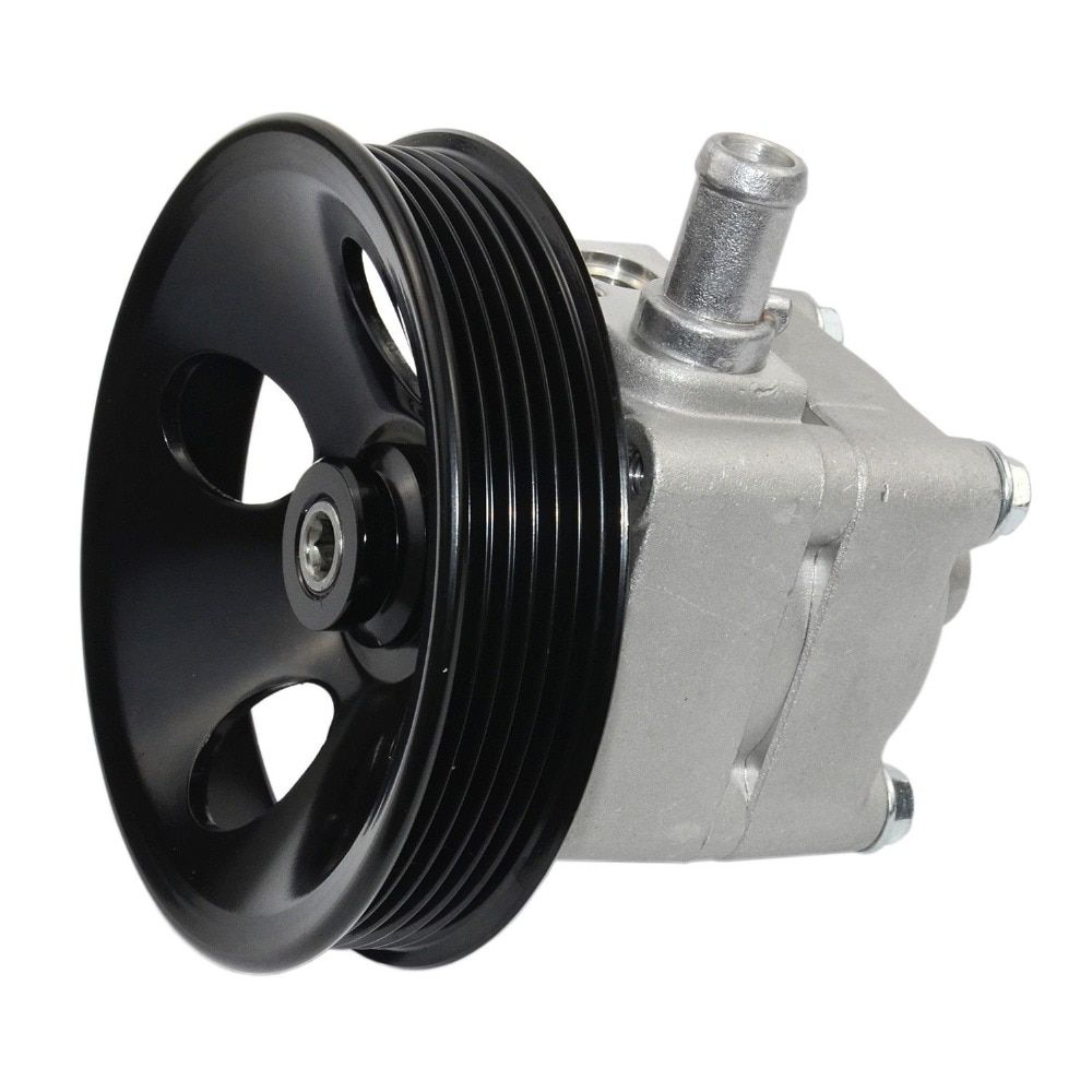 New Power Steering Pump Fit For Volvo S60 S80 V70 XC70 XC90 30760531 31202936 36000216 36002541 8603105 8603760 30665100