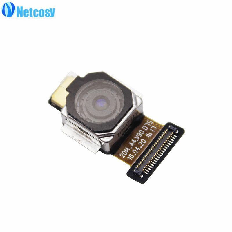 Netcosy For Xiaomi Mi Note 2 Rear Back Camera Module flex cable repair parts For Xiaomi Mi Note2 Main camera