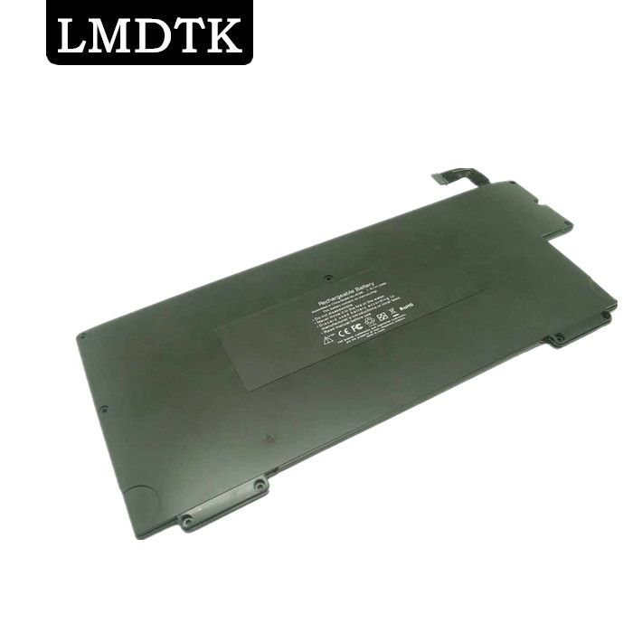 LMDTK New 37WH <font><b>Laptop</b></font> Battery For Apple MacBook Air 13 A1237 A1245 Free shipping