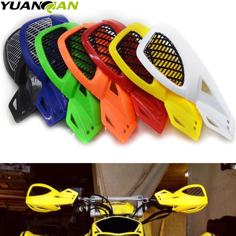 Motorcycle Handguard Hand Guard Protector for honda 125 CRF2CRF 250 450R X XT 225 250R XR250 400 600 650 yamaha yz yzf ktm 250