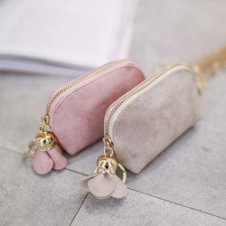 Nouvelle Mode Femmes Dames En Cuir PU Portefeuille Carte Titulaire Zip Embrayage Porte-Monnaie