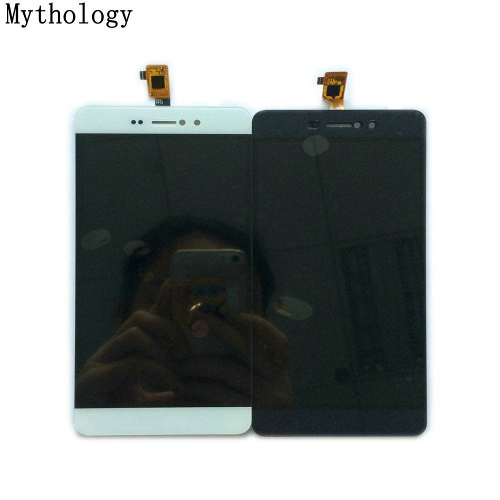 Mythology Touch panel LCD For Bluboo Picasso 5.0 Inch 3G/4G mobile phone Touch screen display Digitizer Assembly Replacement