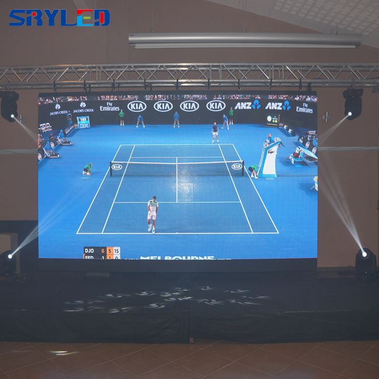 500*1000mm led display panel P3.91 innen vermietung led-bildschirm led display tv pantalla led werbung led video wand für bühne