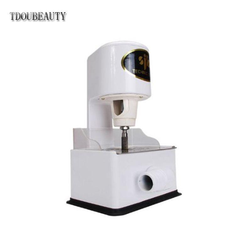 TDOUBEAUTY Dental Lab Grind Inner Laboratory Model Arch Trimmer JT-17 Grind Inner Foster Grinder Free Shipping