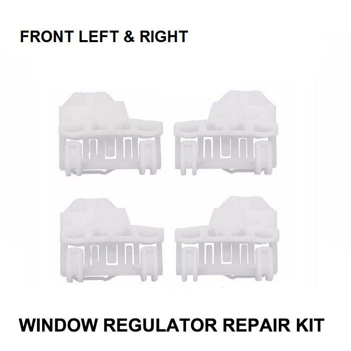 FOR VW POLO 6N1/6N2 WINDOW REGULATOR REPAIR CLIP FRONT-LEFT SIDE
