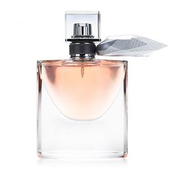 Epacket livraison gratuite de haute qualité LA VIE EST BELLE 75 ML de parfum pour les femmes parfums Naturels de Longue durée Parfum anti-transpirant
