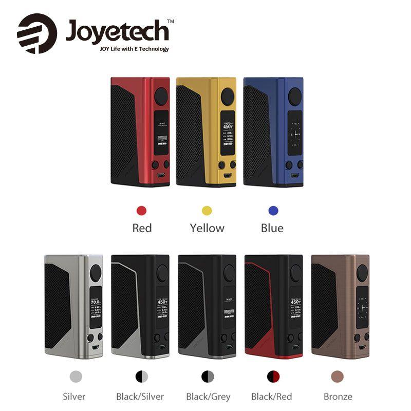 Original 228W Joyetech EVic Primo 2.0 Mod Fit UNIMAX 2 Atomizer Evic Primo 228W TC Box Mod E-cigarette Battery vs <font><b>Alien</b></font> Mod