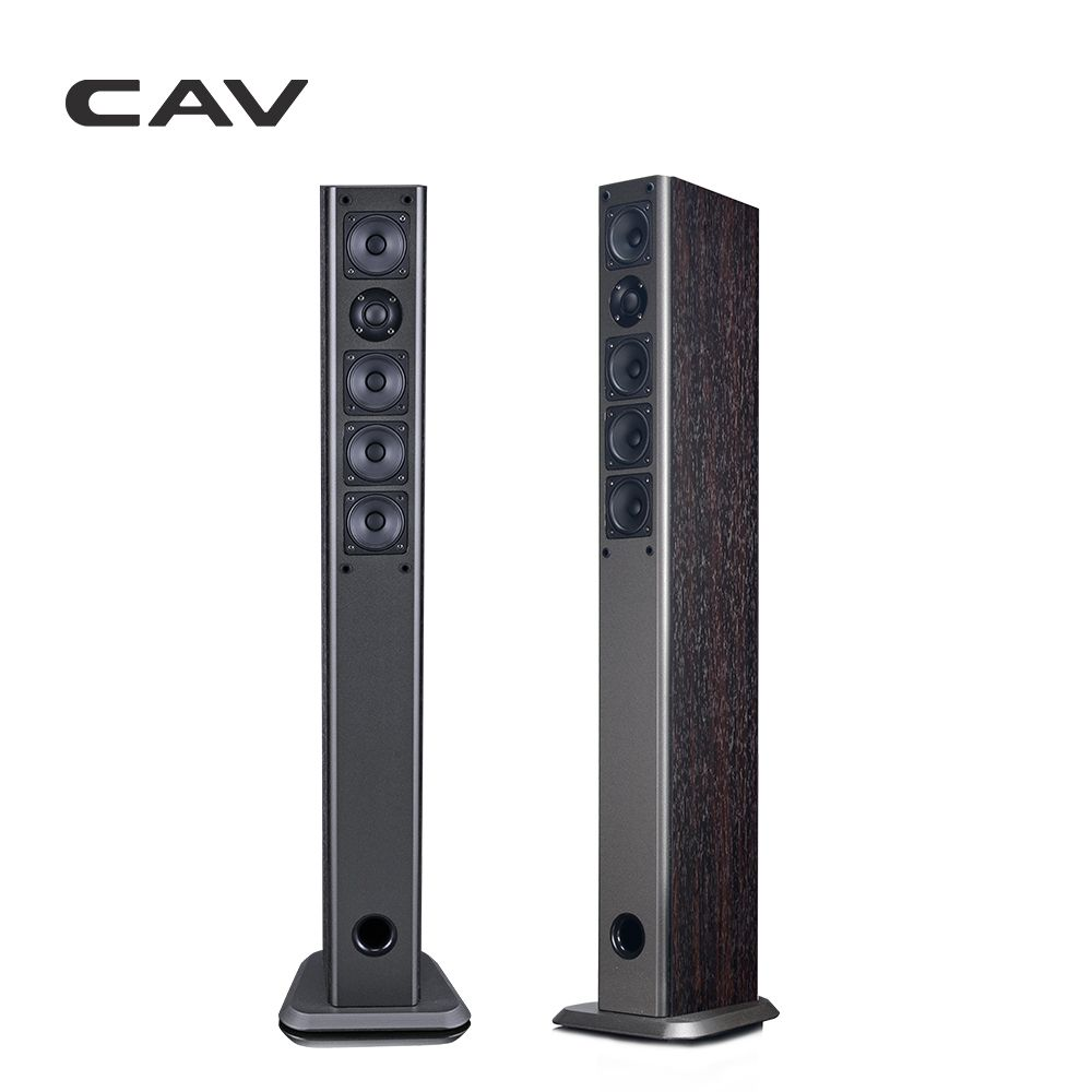 CAV SP950 Home Theater 5.1 CH High-end IMAX Surround Sound Audio High Qualiity Main Passive Speakers Home Theater 5.1 System