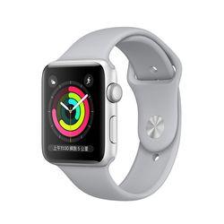 Apple Jam Tangan Seri 3. | Wanita dan Pria Jam Tangan Pintar Gps Pelacak Apple Pintar Jam Tangan Tali 38 Mm 42 Mm Pintar Wearable Perangkat