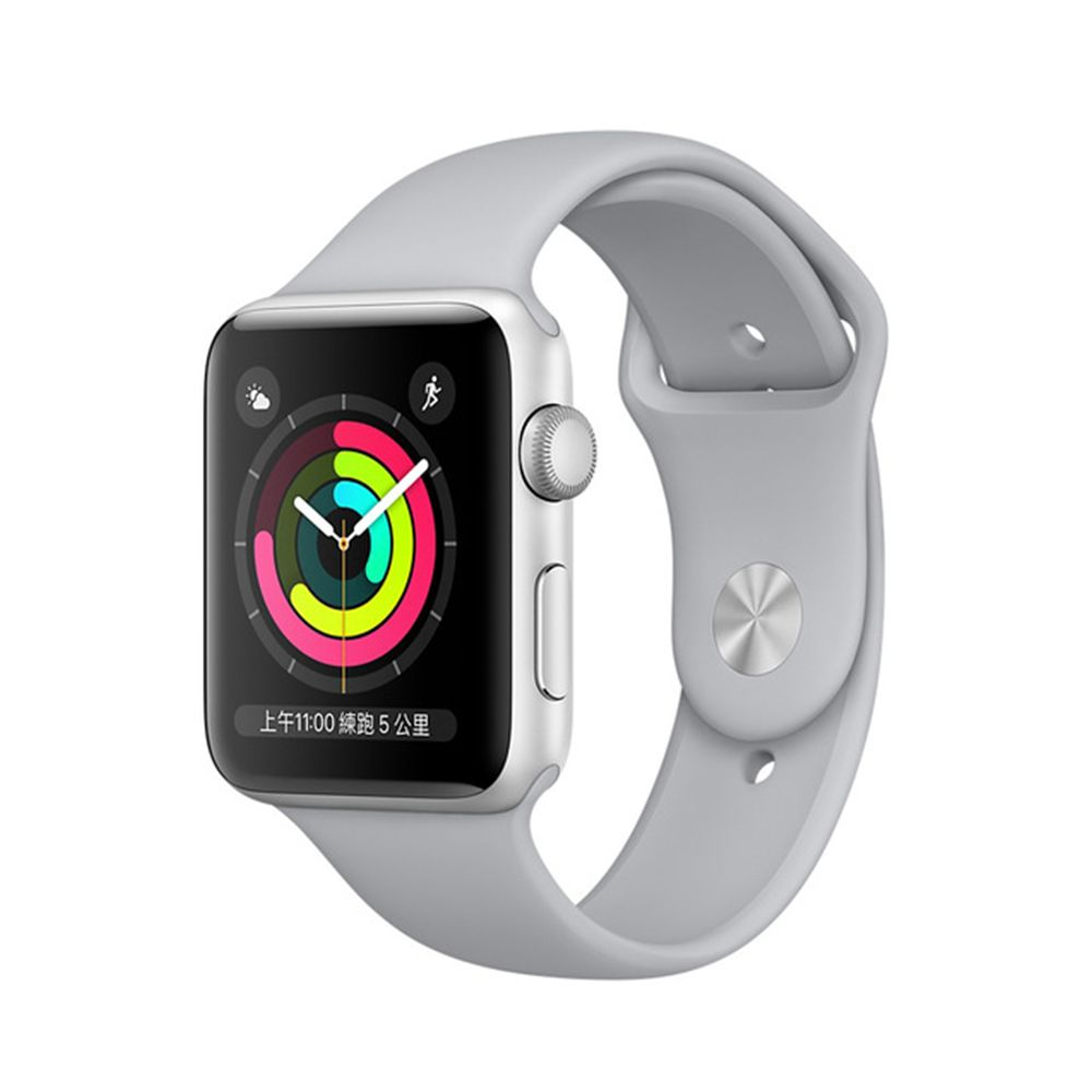Apple Watch Series 3. | Women and Men's Smartwatch GPS Tracker Apple Smart Watch Band 38mm 42mm Smart Wearable Devices