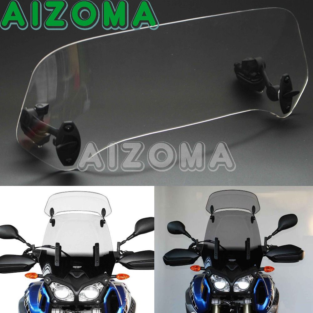 Clear Somke Motorcycle Risen 11