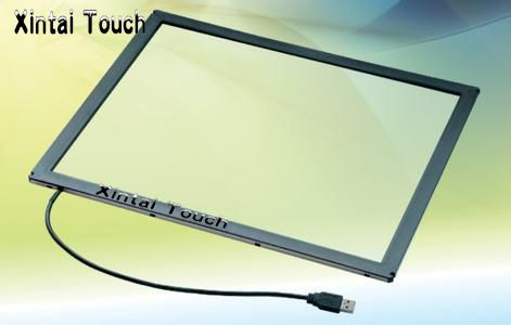 Xintai Touch! 28 Zoll 10 punkte multi touch screen panel/IR multi touch screen overlay für touch tisch, kiosk etc