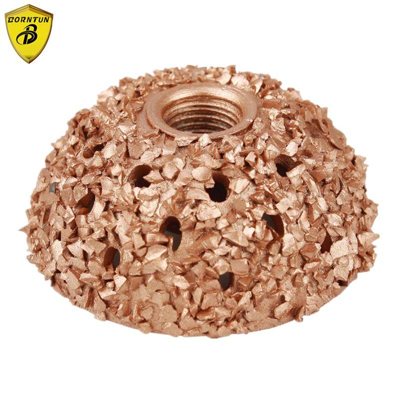 Disque abrasif pour meuleuse d'air pneumatique accessoire meule pour meuleuse d'air à basse vitesse diamètre 42mm 50mm vis 3/8
