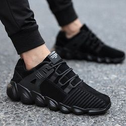 Gran tamaño adulto hombres zapatos Casual otoño Lace-up cómodo estilo gamuza impermeable Moda hombre Zapatos 39-47 sapatos masculinos