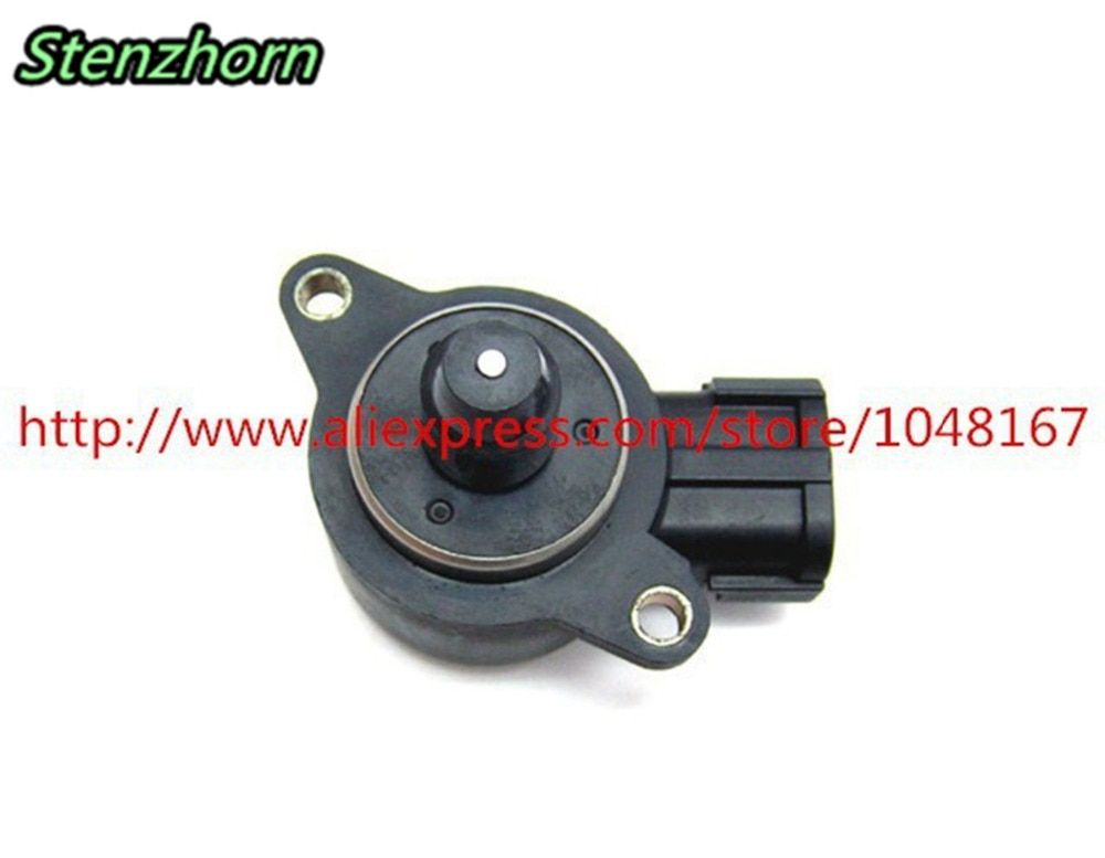 Stenzhorn New Idle Speed Control Valve Case FOR Nissan N16 NEW OEM#237814M500,23781-4M500