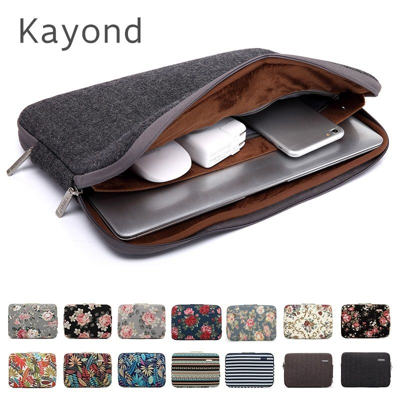 2018 New Brand Kayond Sleeve Case For Laptop 11,12,13,14,15